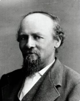 Robert Price (1835-1910) - Portrait   Price Family History   Family