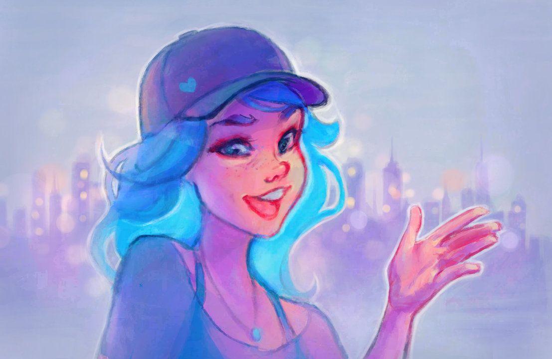 Animal Crossing Drawing Blanca Face Porn new york comic con!destinyblue | artist destiny blue