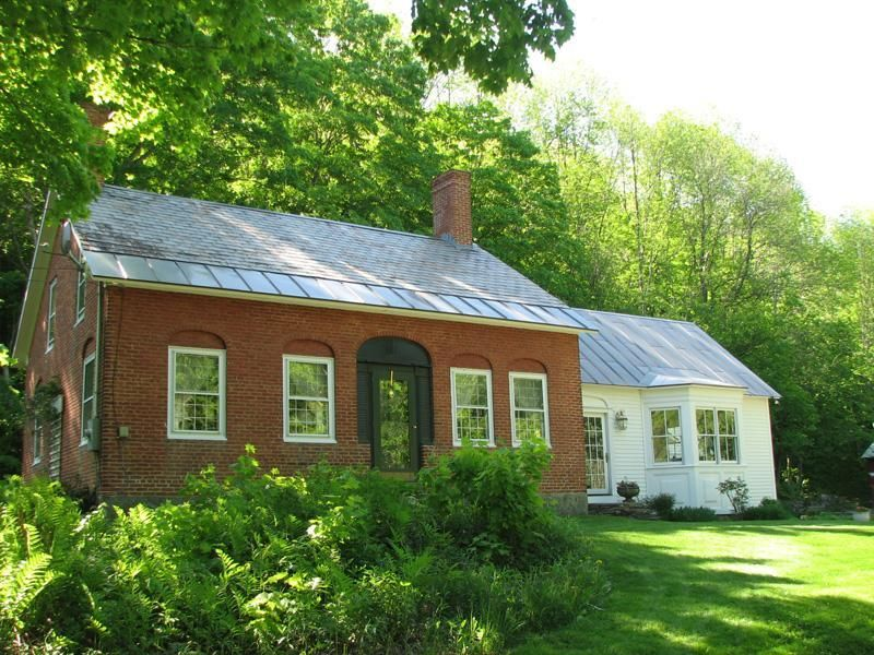 Cavendish vermont real estate okemo old houses home
