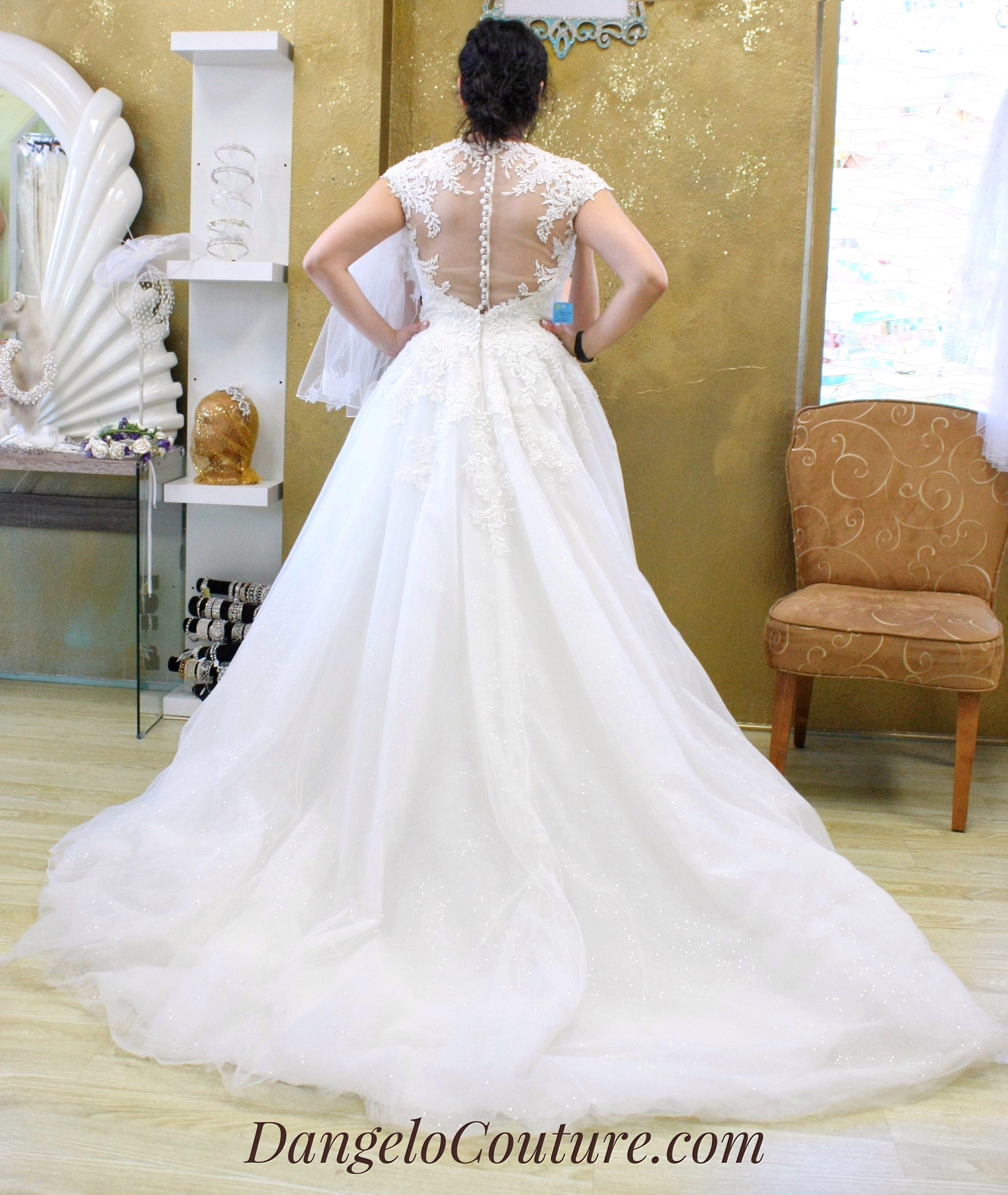 Beautiful D Angelo Wedding Dresses Sketch - Wedding Dress Ideas ...