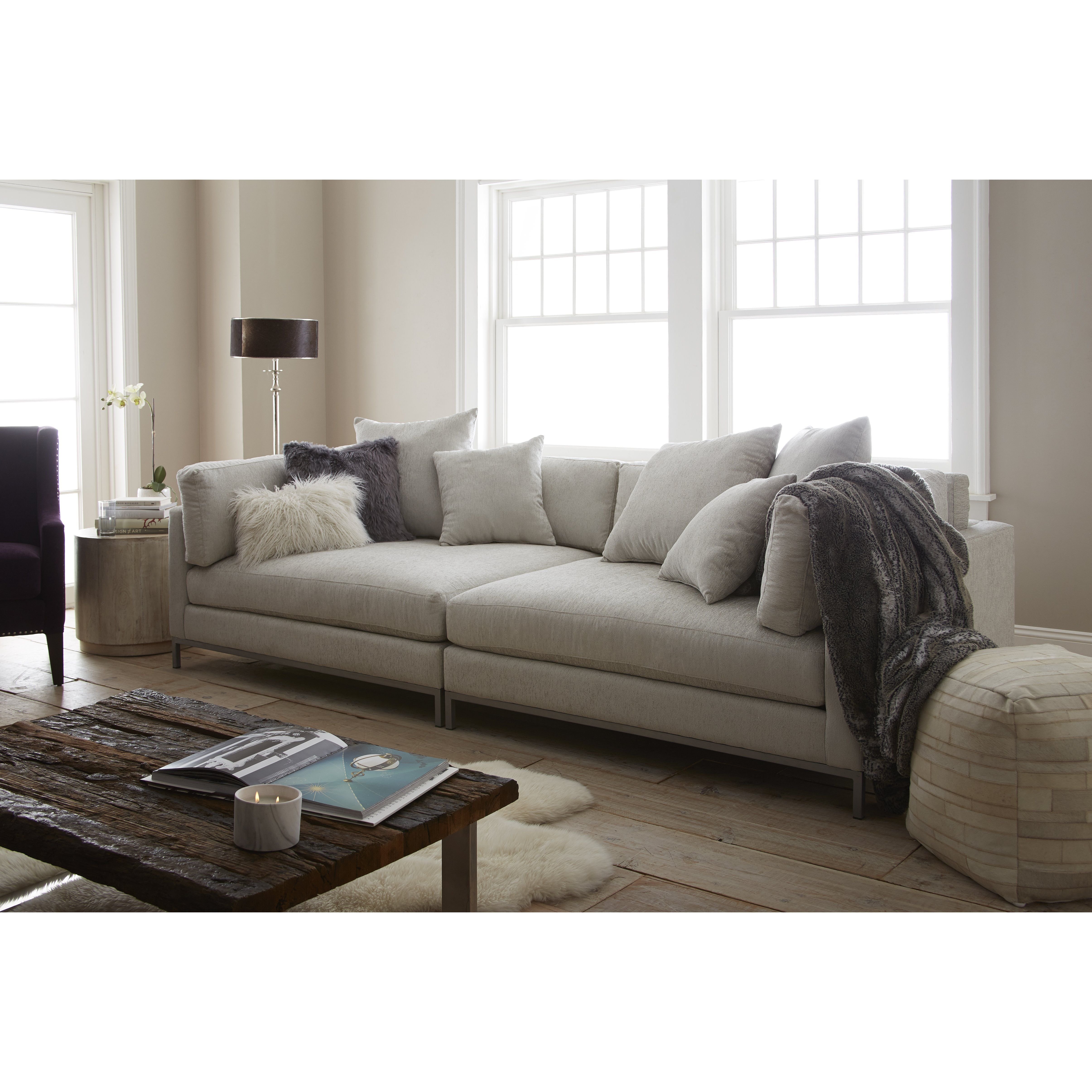 Home by Sean & Catherine Lowe Veda Sofa Wayfair