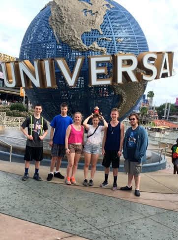 Universal Studios Universal Studios Singapore Singapore Tour Universal Studios