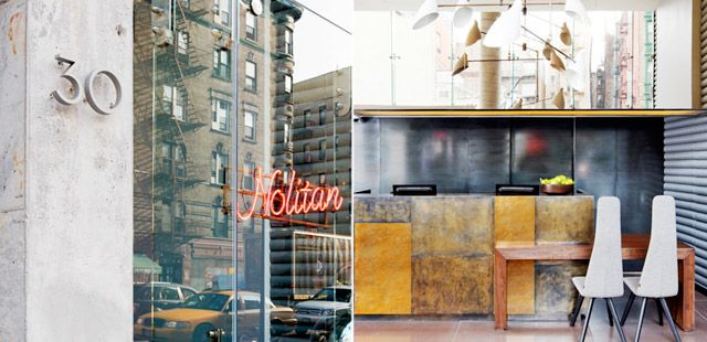 Book The Nolitan Hotel U2014 NYC Boutique Hotels | Tablet Hotels