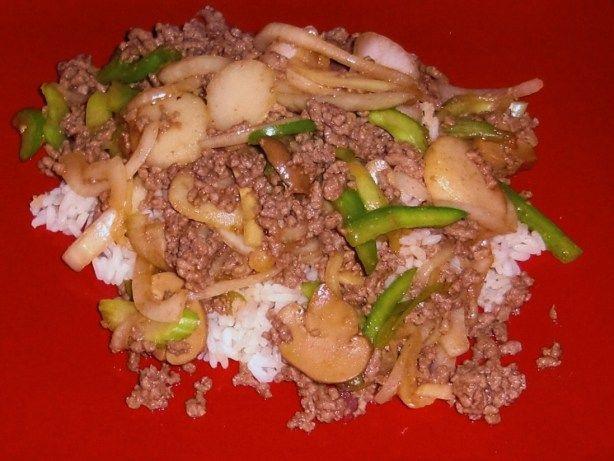 Ground Beef Sukiyaki Recipe Food Com Recipe Sukiyaki Recipe Beef Sukiyaki Recipe Sukiyaki