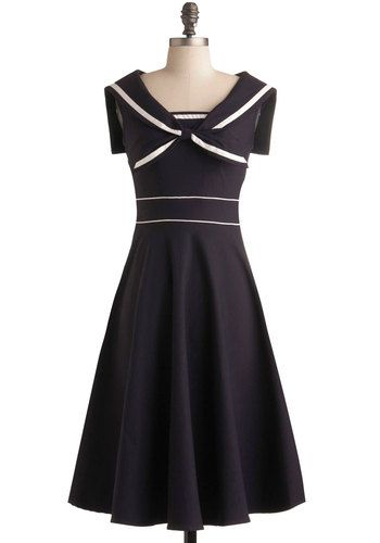 Luxury Craft Dress, #ModCloth