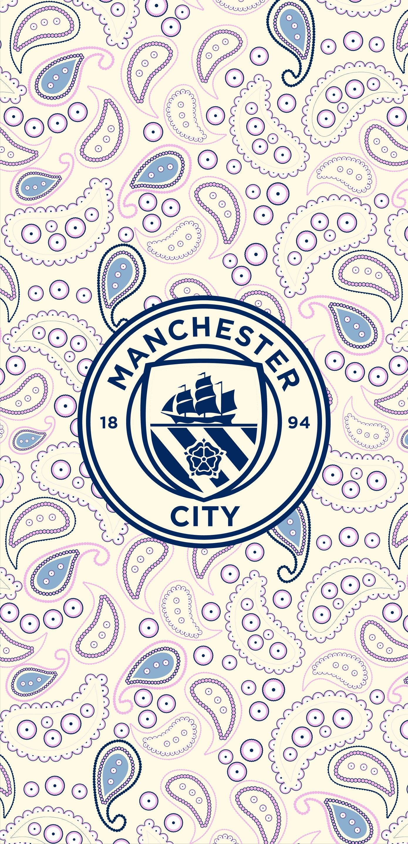 Man City Third Kit Phone Wallpaper Paisley Papel De Parede Futebol Arte De Basquete Uniformes Futebol