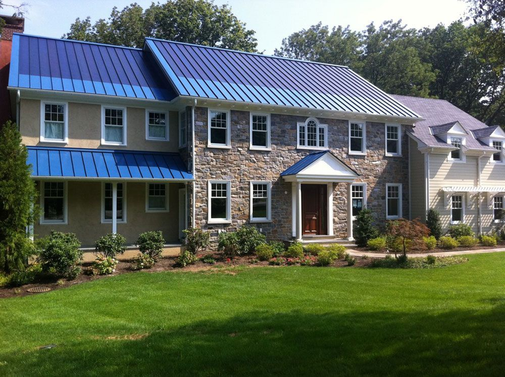 How Much Does A Metal Roof Cost On Average Answer Inside En 2020