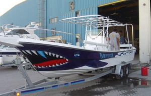 Taking Your Boat Out of Winter Storage? | De-Winterizing Tips