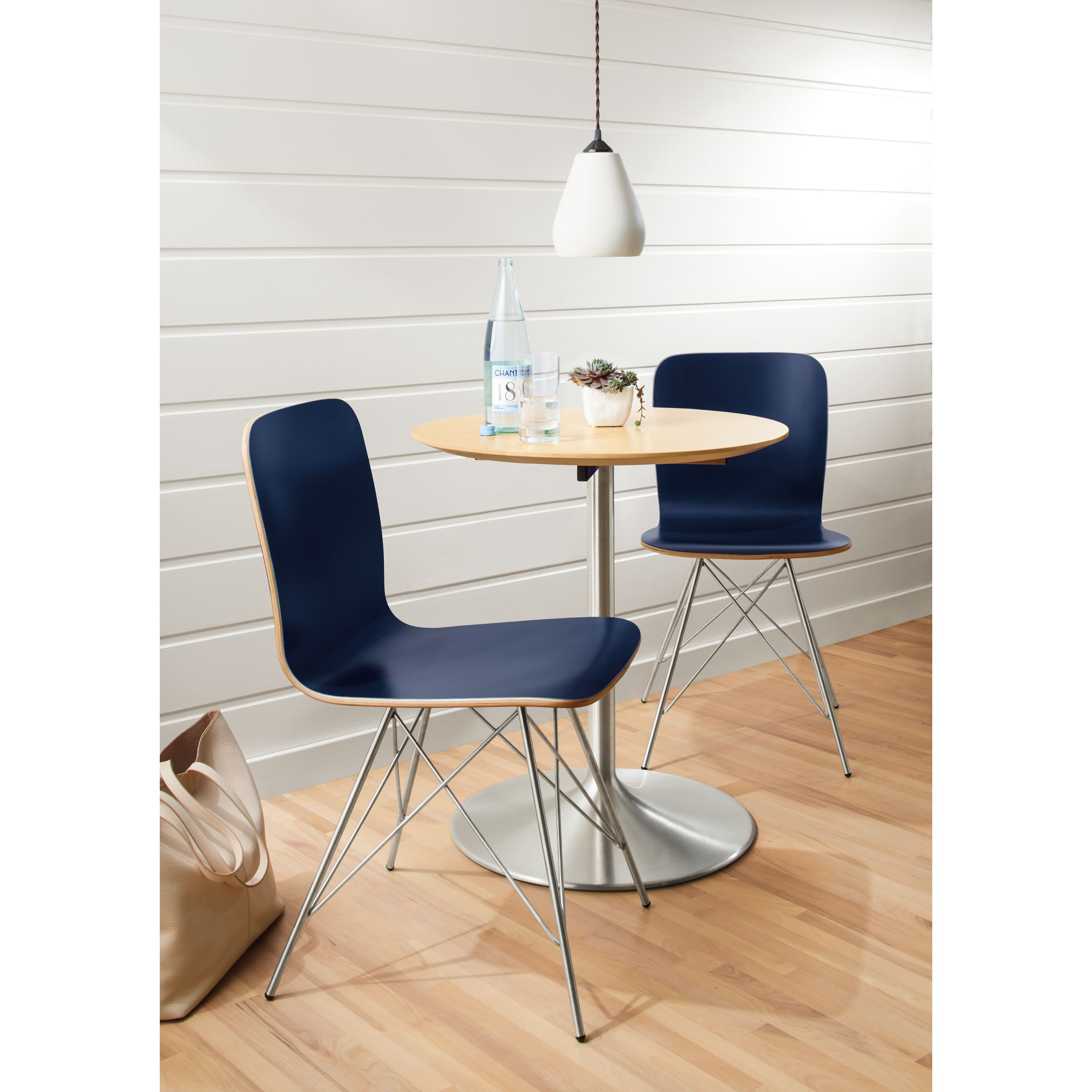 Room Board Aria Round Tables In 2020 Modern Dining Table