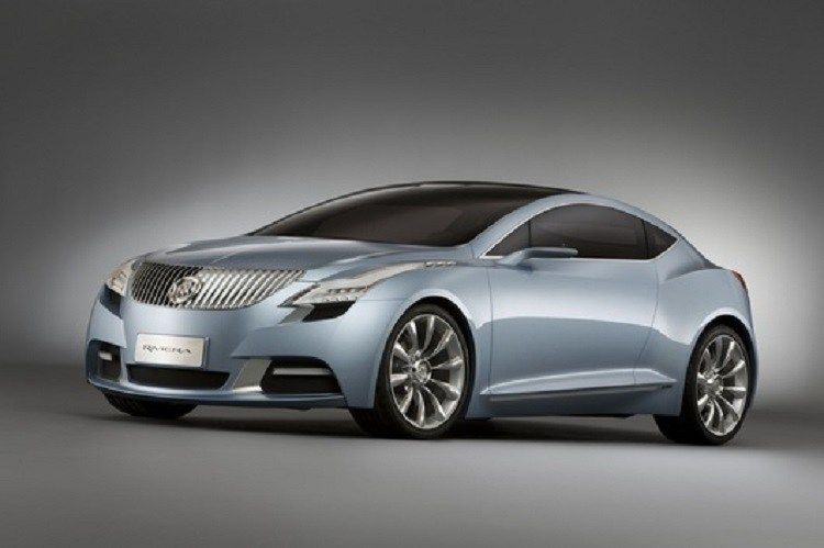2020 Buick Riviera Concept Interior And Price Car Rumor Buick Riviera Buick Concept Cars