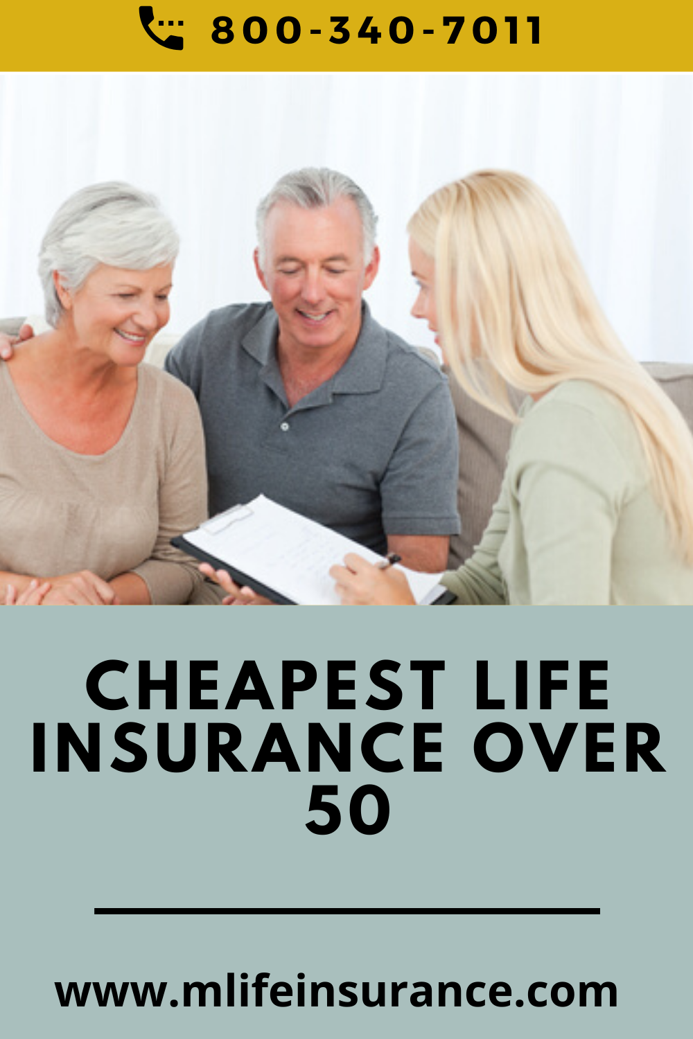 Cheapest Life Insurance For Over 50 In 2020 Life Insurance For