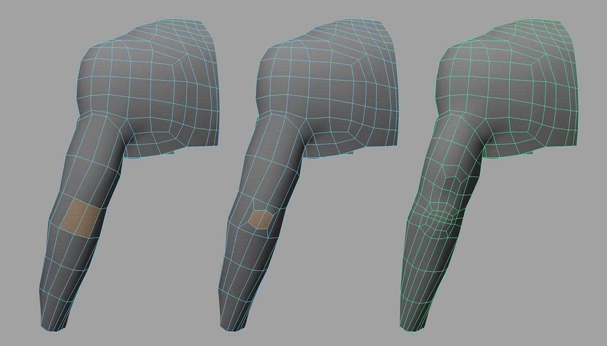 maya hand rigging tutorial pdf