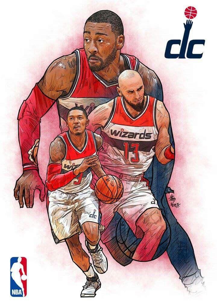 (Southeast) Washington Wizards