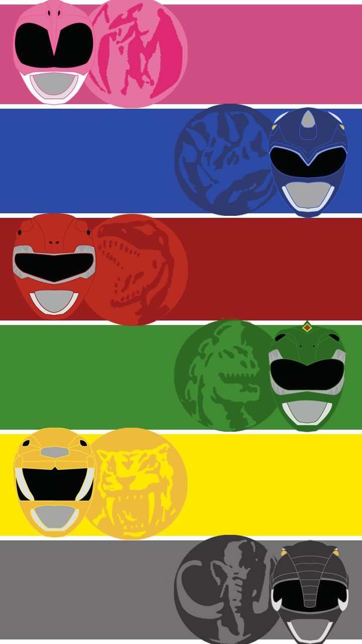 Pin By Gregorius Aryo On Things To Wear Pinterest Power Rangers