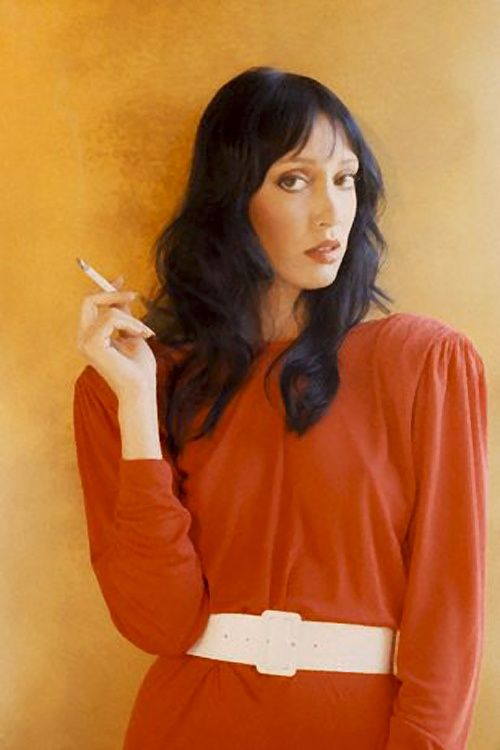best loved e6a2c 618ec Shelley Duvall- the epitome of the sexy homely girl
