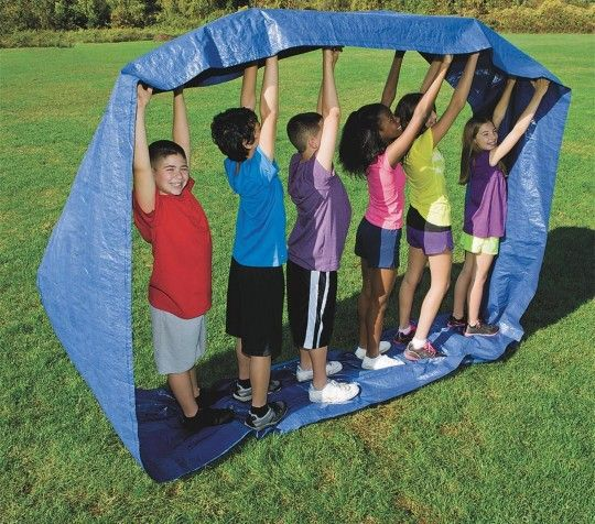 Field Day Activities for Team Building