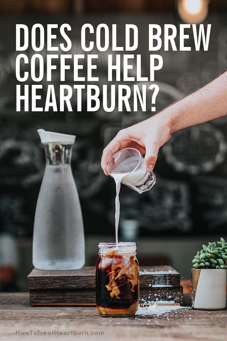 can coffee cause heartburn during pregnancy