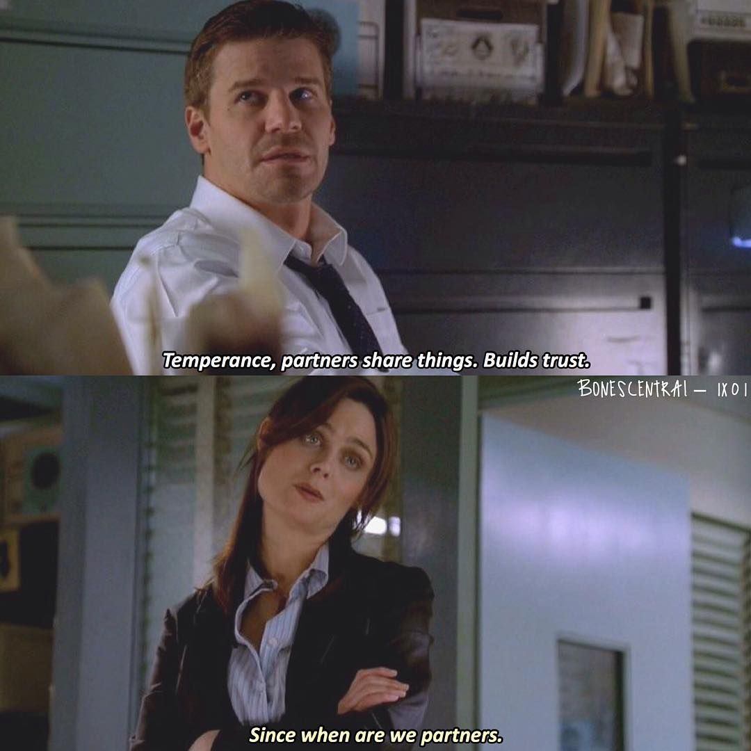 Bones, 1x01. B&B fetus
