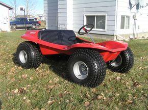 1971 Rupp Ruppster Brook Had This And Wants It Again Jeep Arabalar Arac