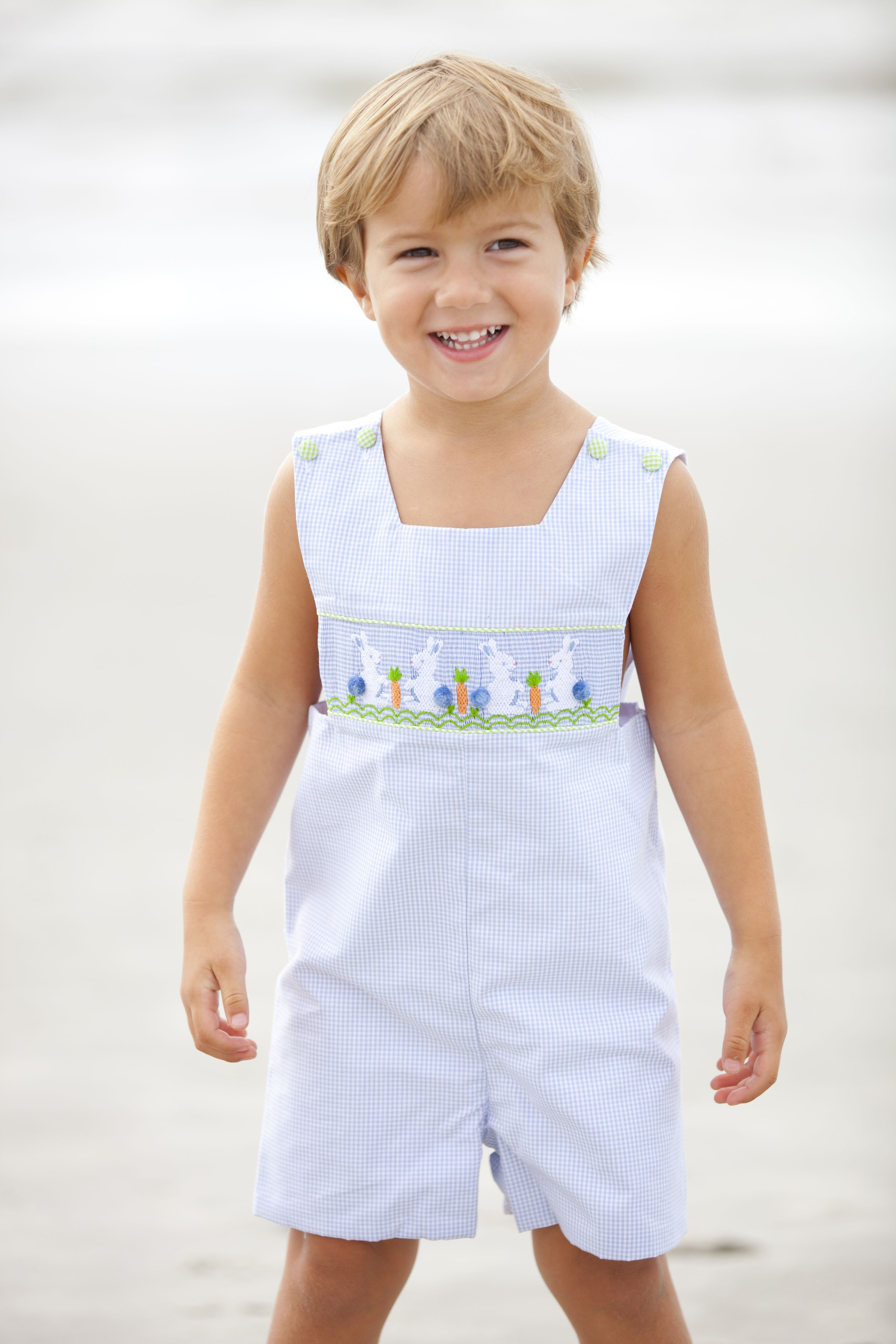 888b43b9a530f children's clothing, smocked, boys, easter | Baby George | Cute ...