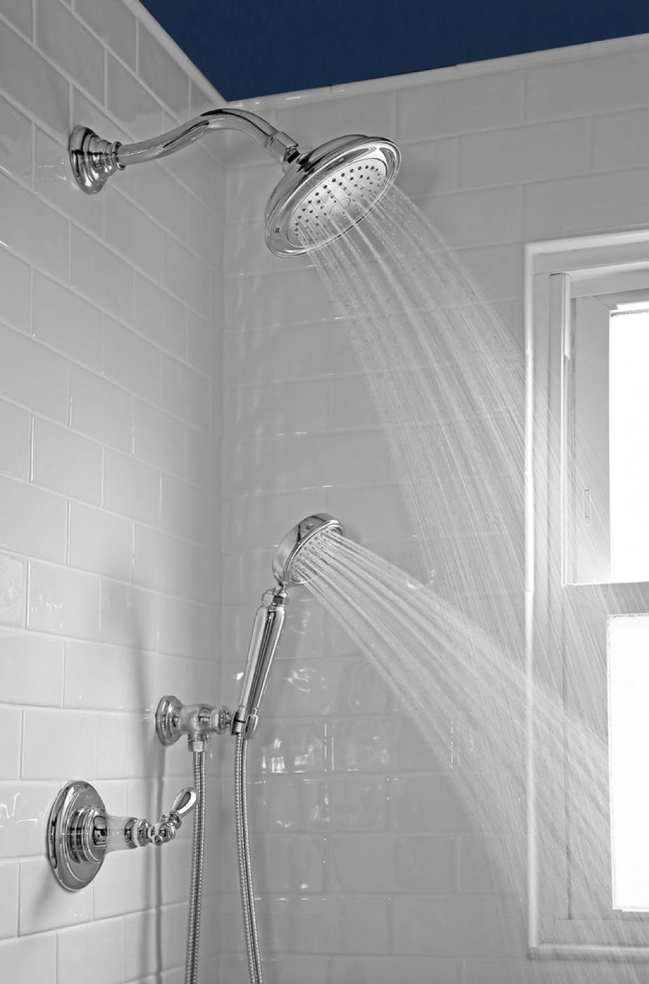 Kohler Artifacts With Images Shower Fixtures Bathroom Shower