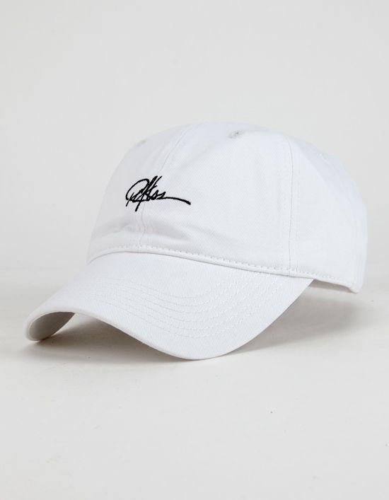 ec08b1f5c7a YOUNG   RECKLESS Signature Womens Dad Hat