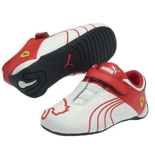 Puma 30390901   Puma kids shoes