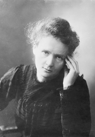 Marie Curie: Marie Curie was a physicist and chemist, whose scientific discoveries and personal acco...