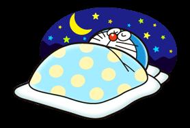 Doraemon – LINE stickers | LINE STORE