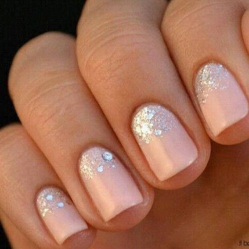 2014 Nail Art Ideas For Prom: Lovely-Prom-Nail-Designs Nail Design Nail Designs Nail Art