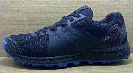 Kode Sepatu Asics Haglofs Gram Spike Gt Black Ukuran Sepatu 42