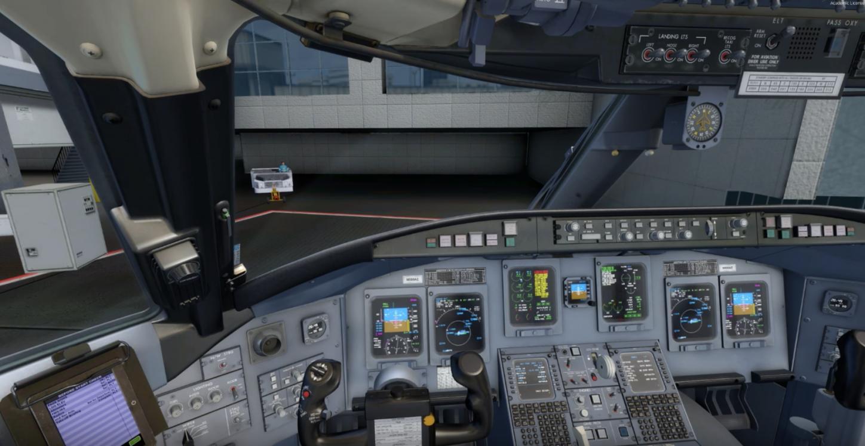 flygcforum com ✈ FLIGHT-SIM-WORLD #4 ✈ Aerosoft CRJ 700 with Multi