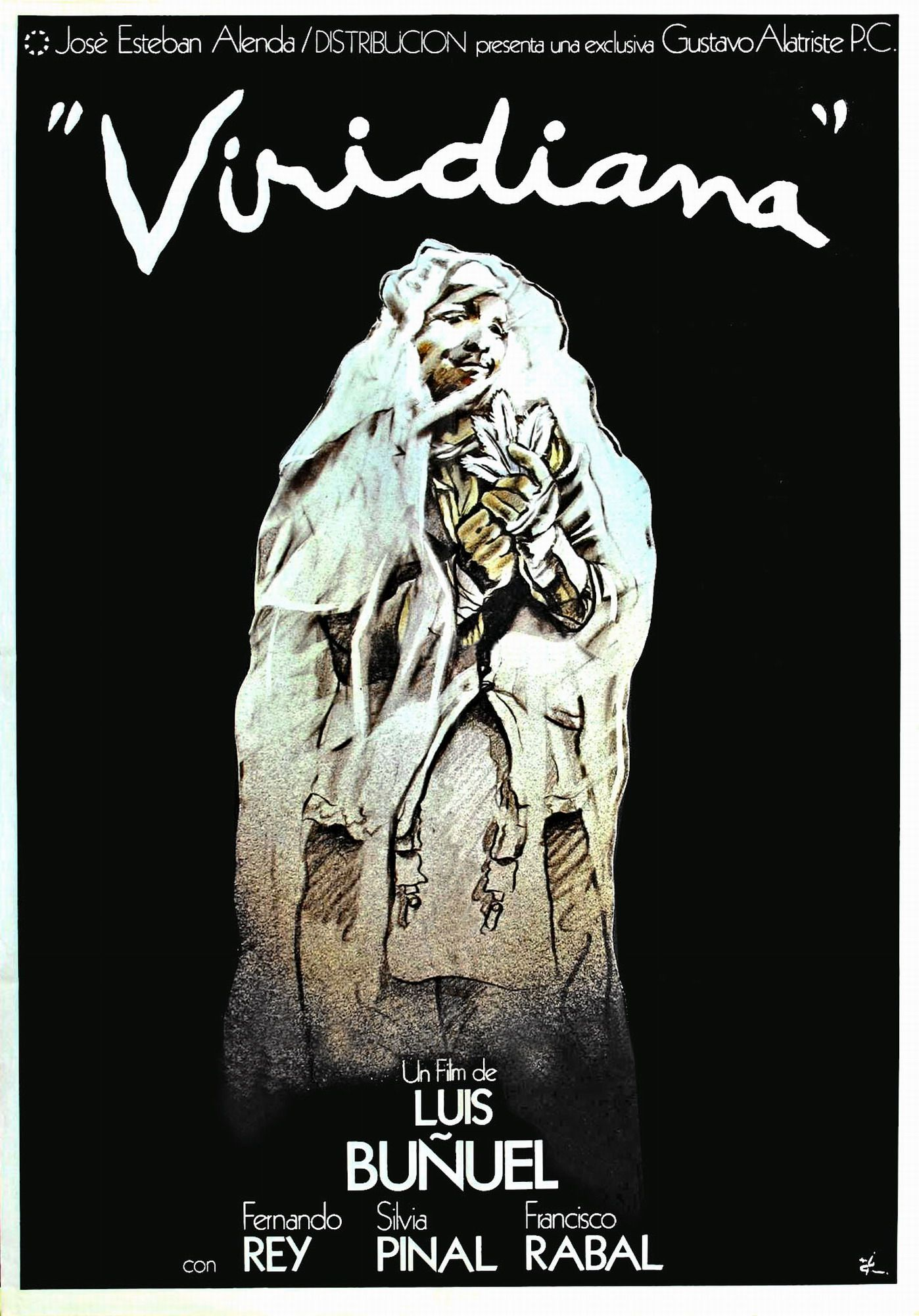 """Viridiana"" (Luis Buñuel, 1961)"