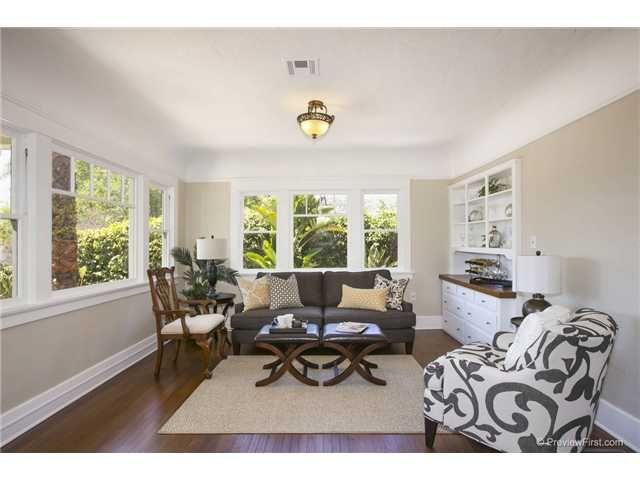 North Park - $644,000
