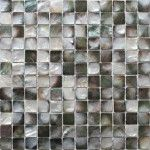 Mother of Pearl Tahiti Black, Bespoke Tile & Stone
