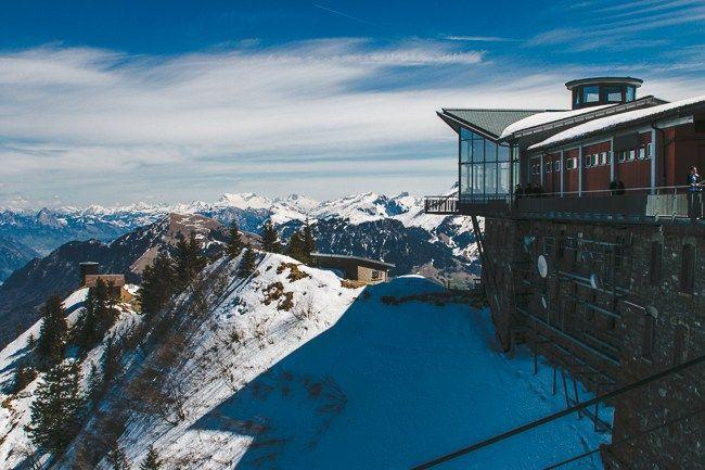 Stanserhorn Switzerland-15