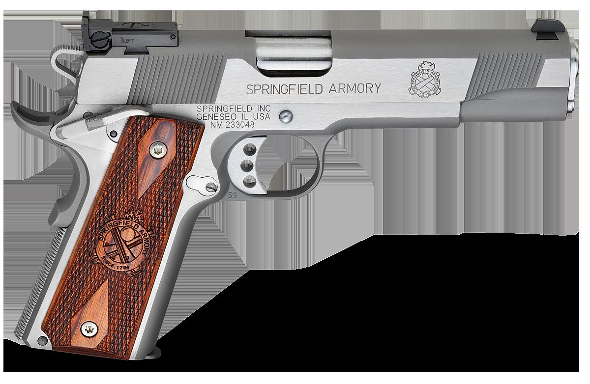 1911 Loaded 9MM Handgun | Best Custom Handguns for Sale ...