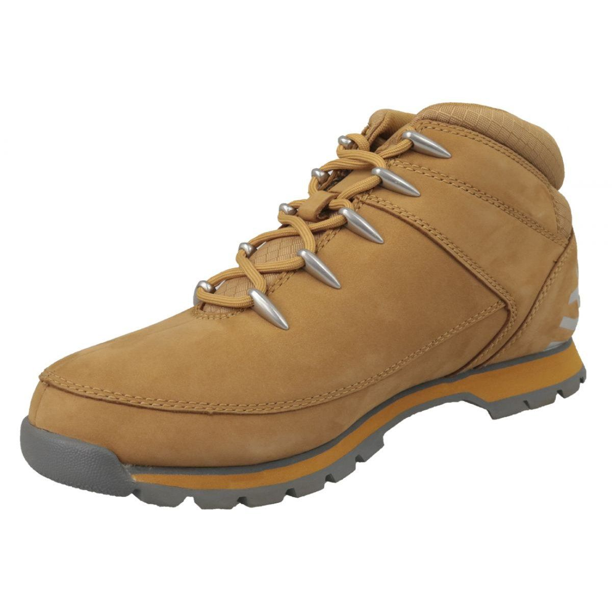 Timberland Euro Sprint Hiker M A1TZV shoes | Shoes
