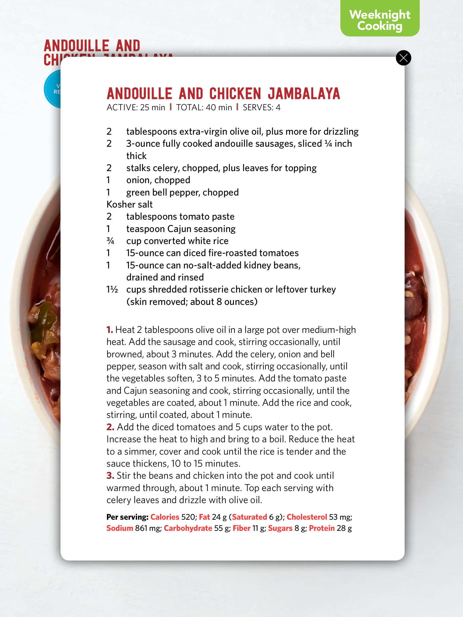 Pin by susanna pope on recipes to try pinterest recipes food network chicken jambalaya recipes november magazine casseroles november born casserole dishes recipies forumfinder Gallery