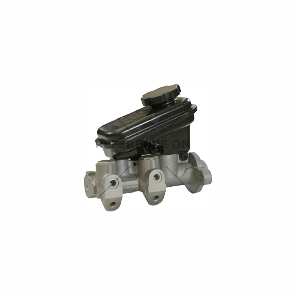 Brake Master Cylinder-Premium Master Cylinder Preferred Centric 130.62089