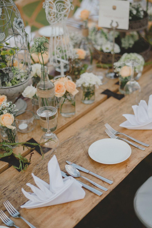 Wedding dinner decoration ideas  wedding dinner table Terralogical  Wedding Dinner Table