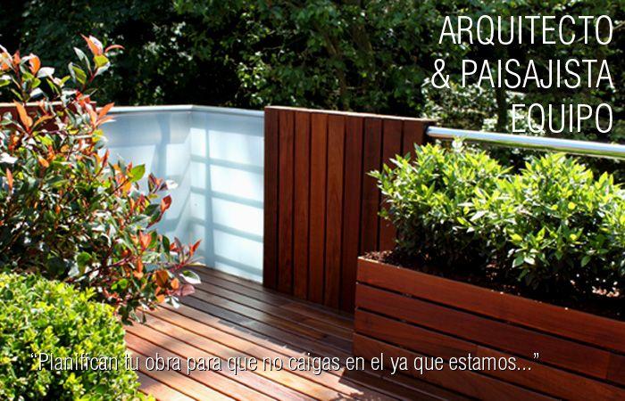 La Habitacion Verde Estudio De Paisajismo Jardines De