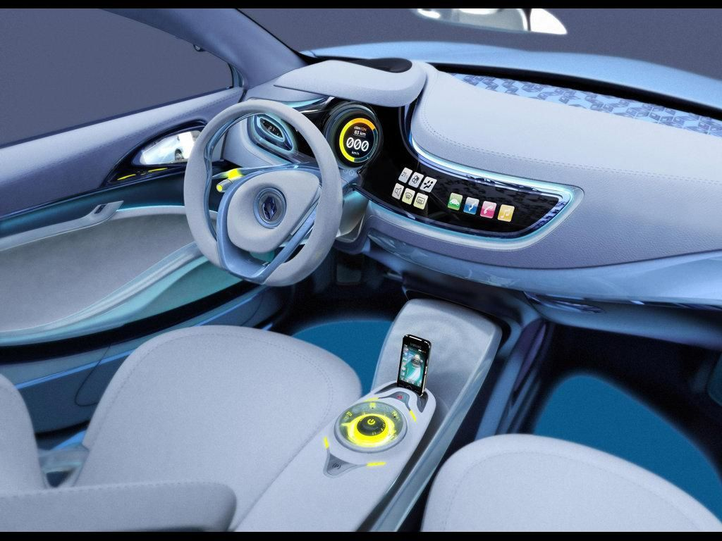 Concept Car Interior Google Search Automotive Concept Pinterest Car Interiors Cars And