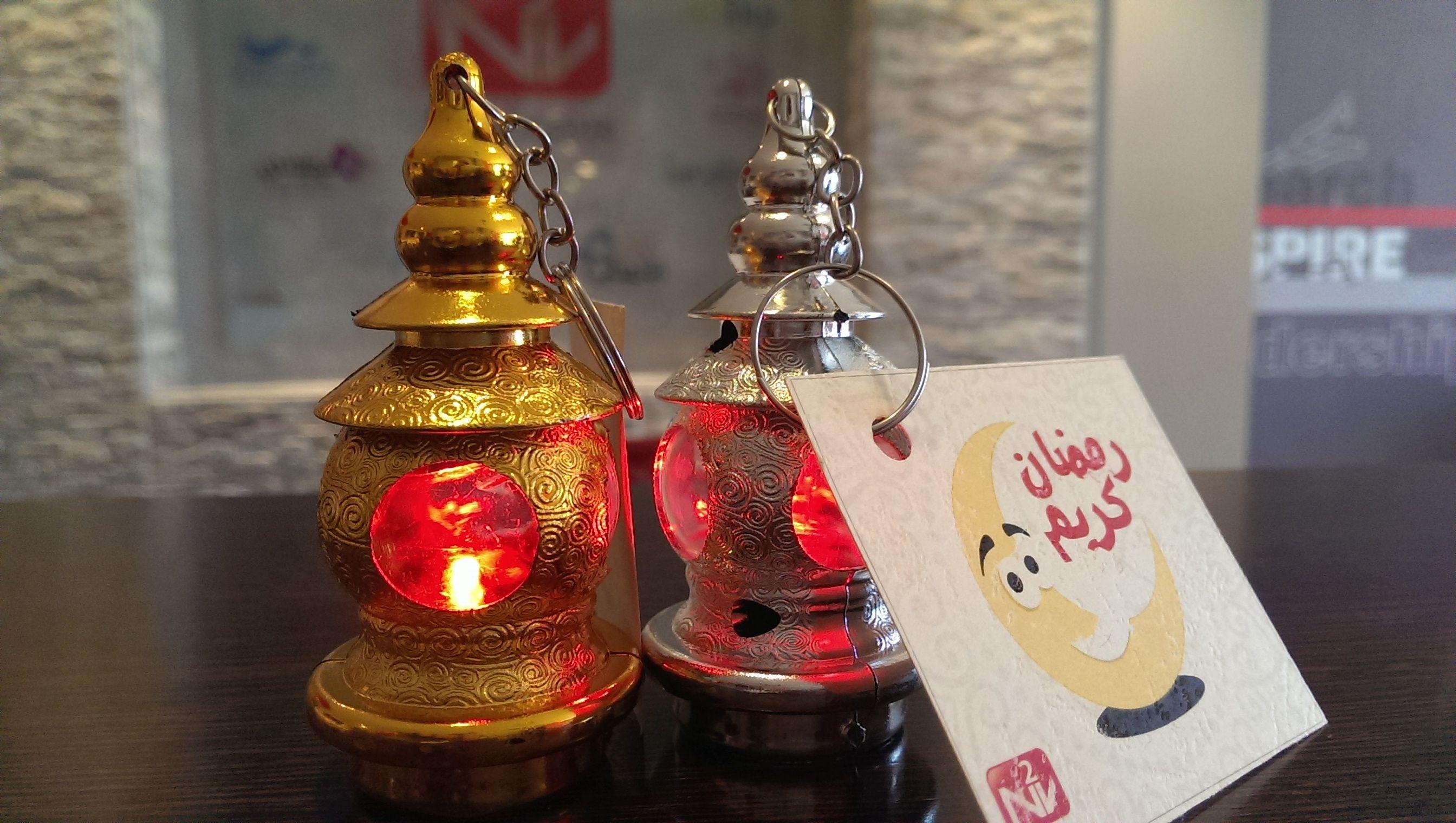 Ramadan decoration (فوانيس 4)