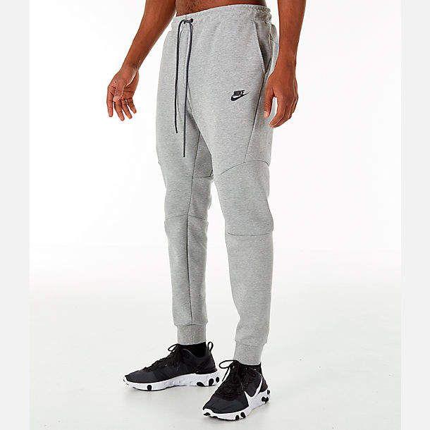 Nike Men's Sportswear Tech Fleece Jogger, Pantaloni Uomo