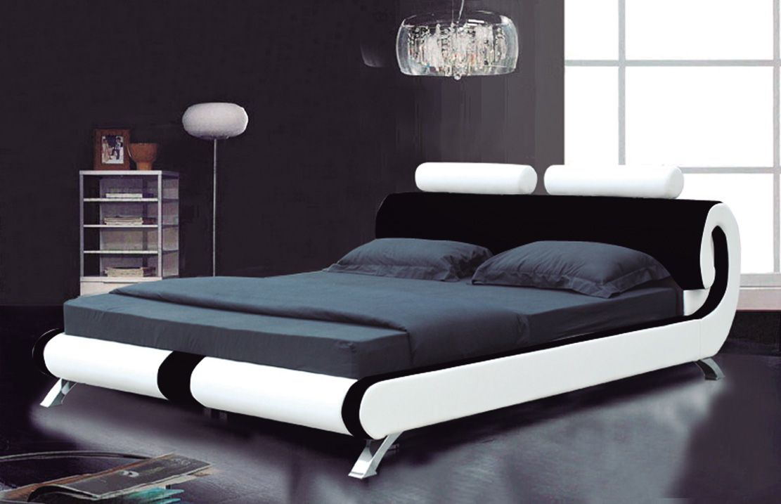 Unique Wood King Size Beds Marvelous And Modern King Size Bed