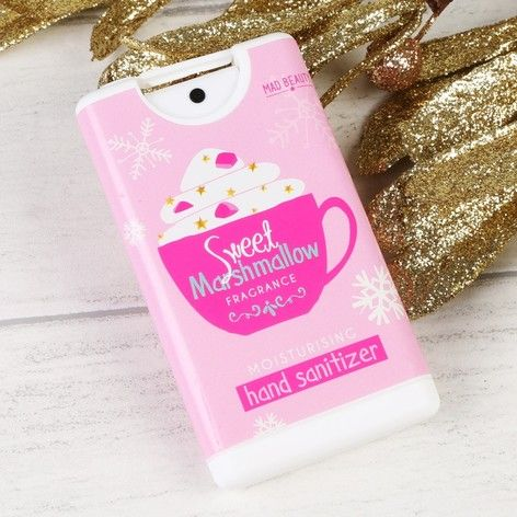 Mad Beauty Marshmallow Hand Sanitizer At Lisaangel Co Uk Hand