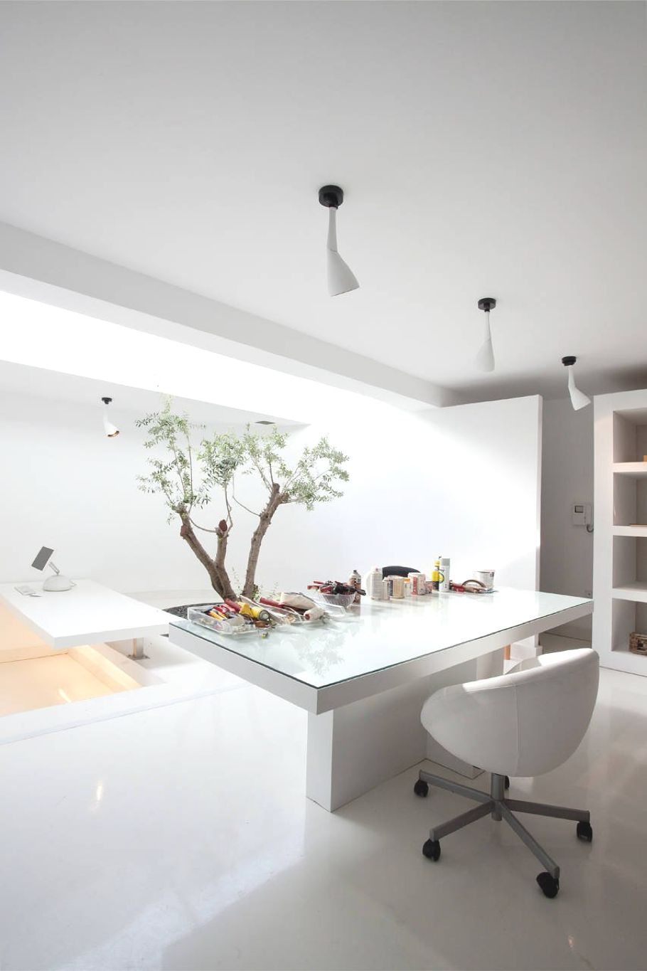 Kitchen - http://www.adelto.co.uk/the-luxurious-h-2-residence-greece ...