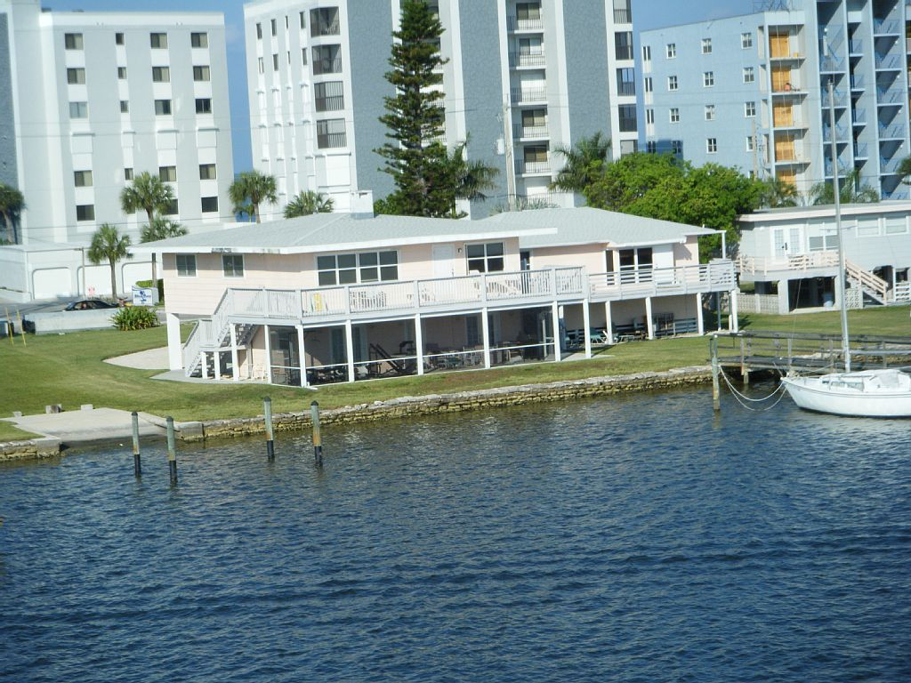 Cottage vacation rental in Fort Myers Beach from VRBO vacation