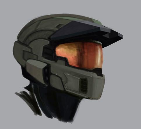 Master Chief Helmet Google Search Halo Armor Halo Master Chief Halo Game